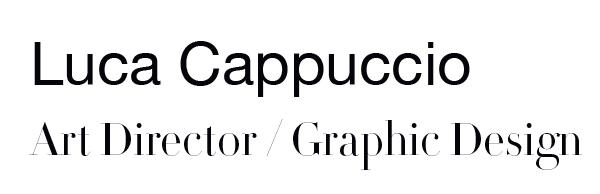 Luca Cappuccio