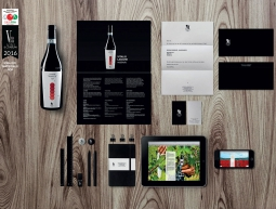 Vini & Consumi Awards 2016 Primo Premio Miglior Materiale POP